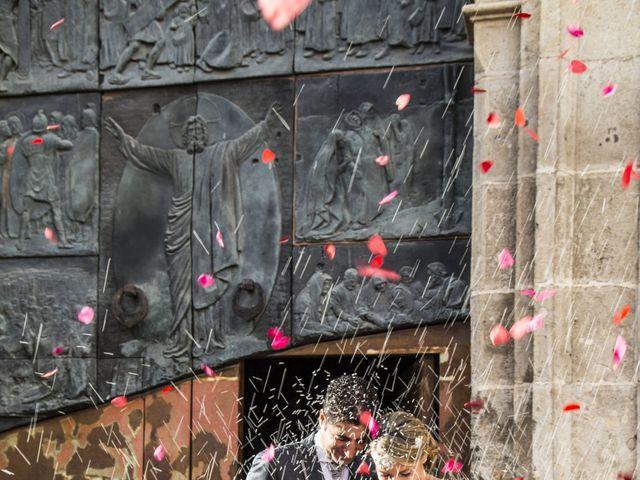 La boda de Alfredo y Yolanda en Cuenca, Cuenca 10