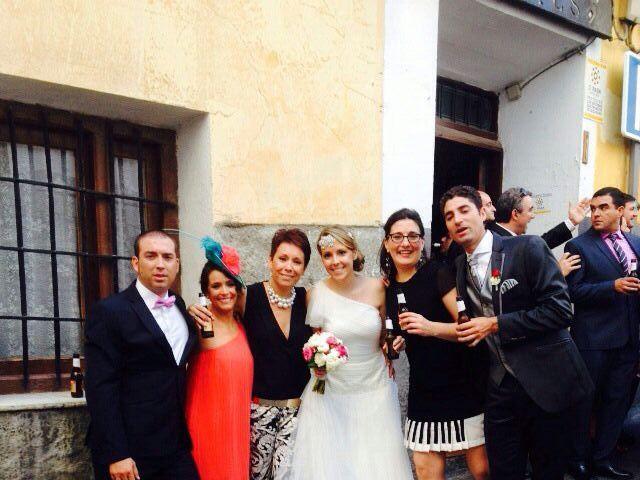 La boda de Alfredo y Yolanda en Cuenca, Cuenca 11