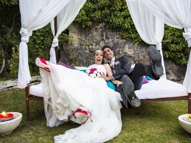La boda de Alfredo y Yolanda en Cuenca, Cuenca 2