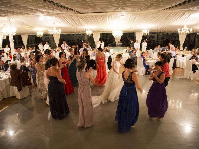 La boda de Alfredo y Yolanda en Cuenca, Cuenca 15