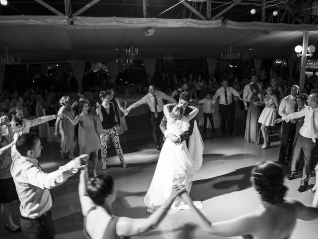 La boda de Alfredo y Yolanda en Cuenca, Cuenca 16
