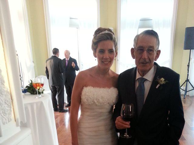 La boda de Lolo y Raquel en Santander, Cantabria 2