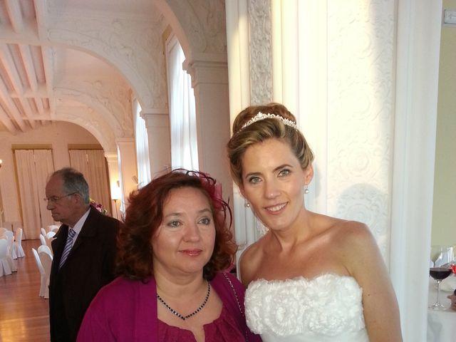 La boda de Lolo y Raquel en Santander, Cantabria 3
