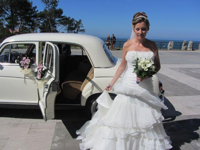 La boda de Lolo y Raquel en Santander, Cantabria 4