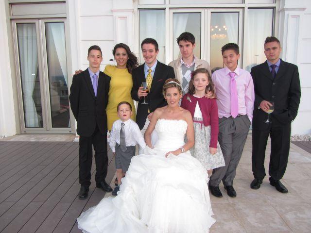 La boda de Lolo y Raquel en Santander, Cantabria 5