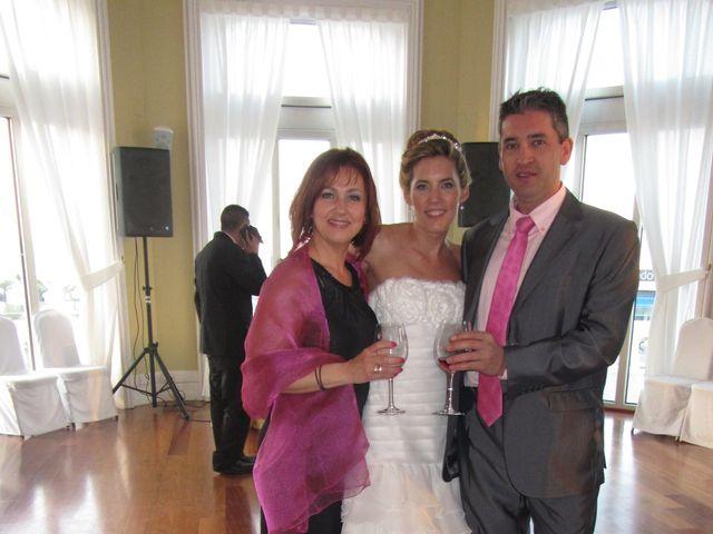 La boda de Lolo y Raquel en Santander, Cantabria 6