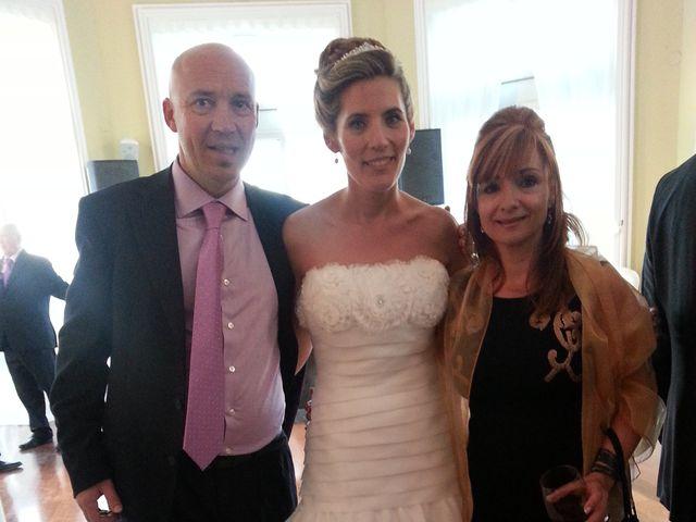 La boda de Lolo y Raquel en Santander, Cantabria 8