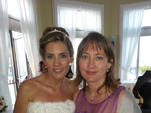 La boda de Lolo y Raquel en Santander, Cantabria 9