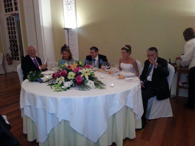 La boda de Lolo y Raquel en Santander, Cantabria 10