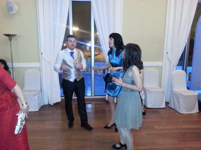 La boda de Lolo y Raquel en Santander, Cantabria 12