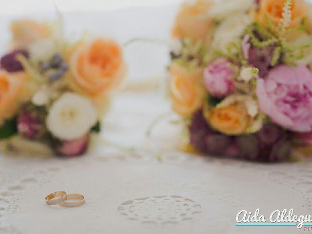 La boda de Jesús y Estefanía en Almoradí, Alicante 18