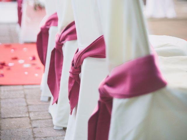 La boda de Sergio y Ainhoa en Carracedelo, León 11