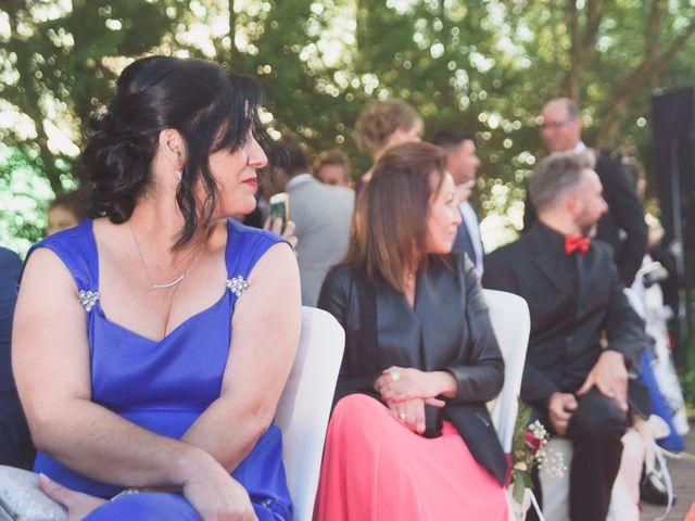 La boda de Sergio y Ainhoa en Carracedelo, León 15