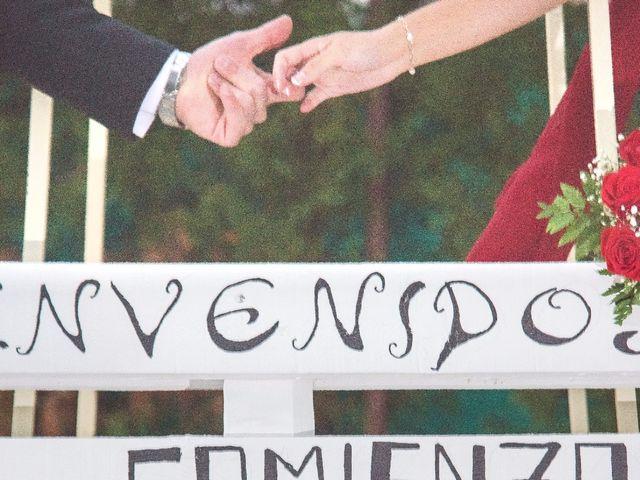 La boda de Sergio y Ainhoa en Carracedelo, León 26