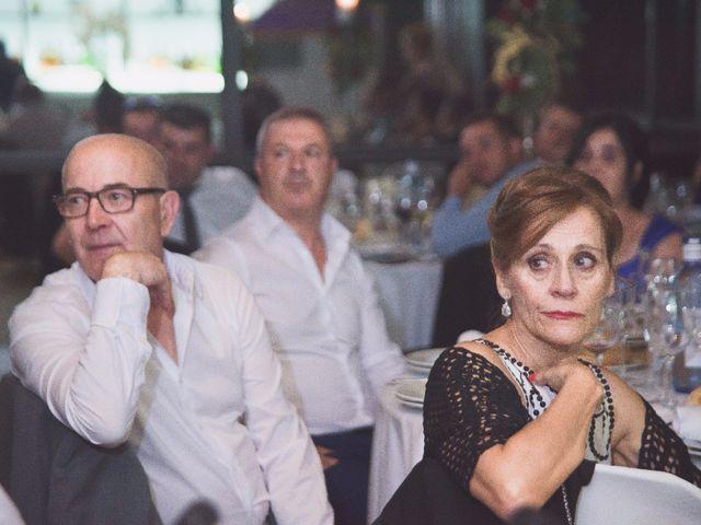La boda de Sergio y Ainhoa en Carracedelo, León 28