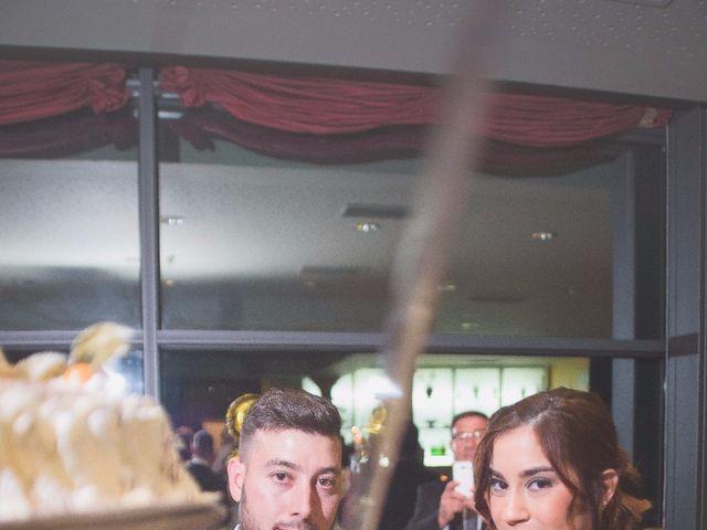 La boda de Sergio y Ainhoa en Carracedelo, León 30