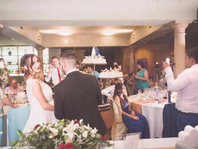 La boda de Sergio y Ainhoa en Carracedelo, León 2