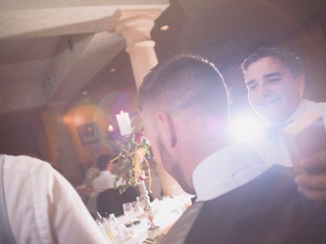 La boda de Sergio y Ainhoa en Carracedelo, León 32