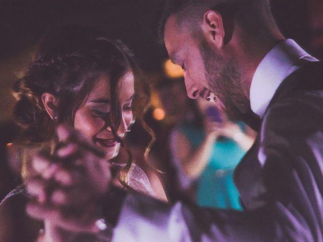 La boda de Sergio y Ainhoa en Carracedelo, León 33