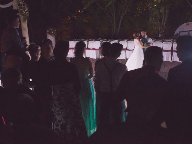 La boda de Sergio y Ainhoa en Carracedelo, León 34