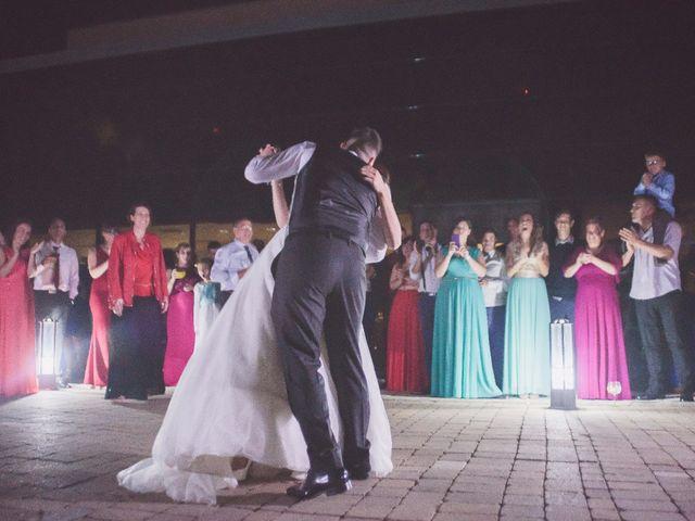 La boda de Sergio y Ainhoa en Carracedelo, León 35