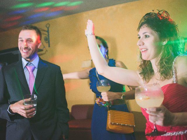 La boda de Sergio y Ainhoa en Carracedelo, León 36