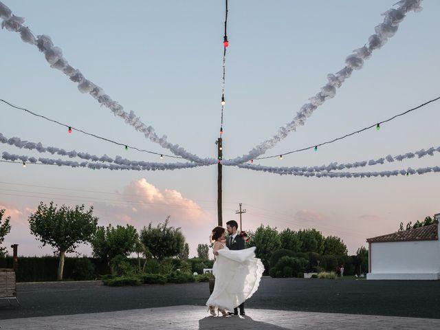 La boda de María y Felipe