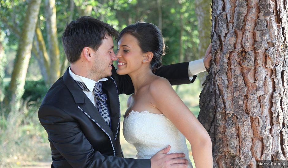 La boda de Marc y Laura en Platja D'aro, Girona