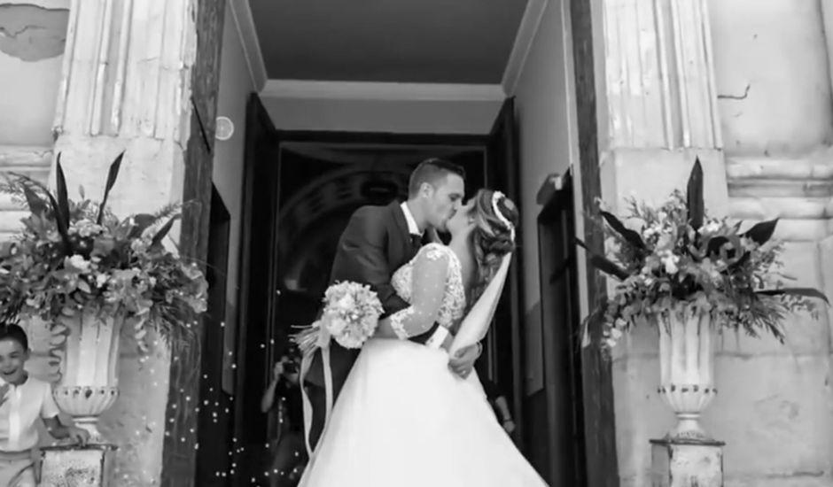 La boda de Jose y Lorena  en Ibi, Alicante