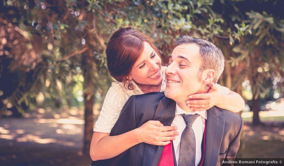 La boda de Santiago y Natalia en Santiago De Compostela, A Coruña