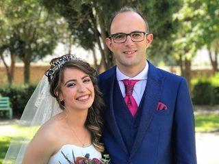 La boda de Sandra y Mario