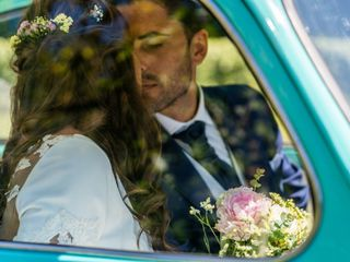 La boda de María y Carlos 3