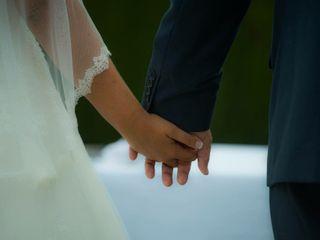 La boda de Irene y Pedro 1