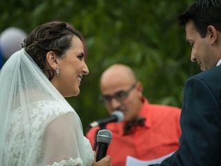 La boda de Irene y Pedro 3