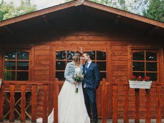 La boda de Ingrid y Juan 3