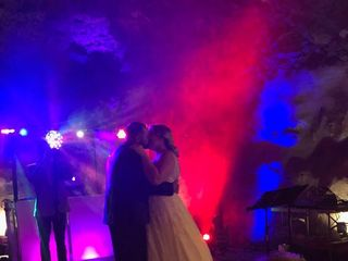 La boda de Fran y Céline  2