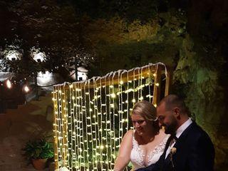 La boda de Fran y Céline  3