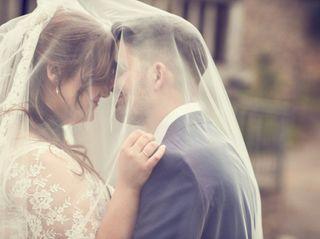 La boda de Lucía y Alejandro