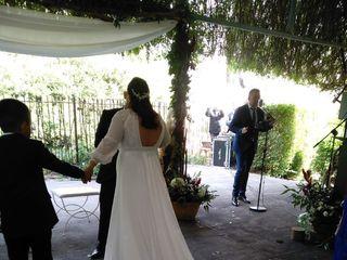 La boda de Raquel y Paco 3