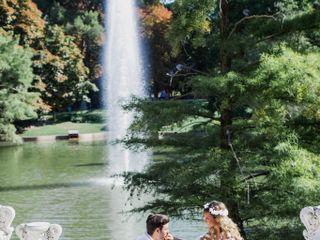 La boda de Urtsule y Eric 3