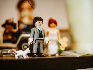 La boda de Laura y Kiko 1