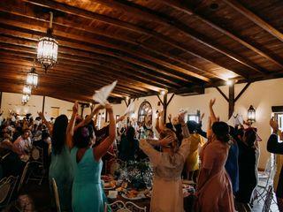 La boda de Úrsula y Victor  3