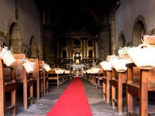 La boda de Juan y Cova 3