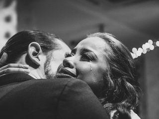 La boda de Shelika y Rodrigo