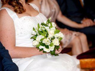 La boda de Virginia y Fran 1