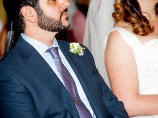 La boda de Virginia y Fran 2