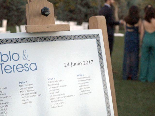 La boda de Pablo y Teresa en Granada, Granada 9