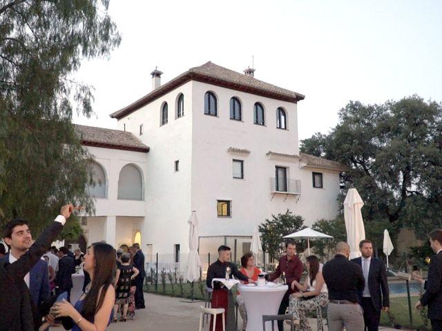 La boda de Pablo y Teresa en Granada, Granada 10