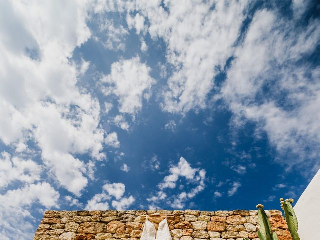La boda de Noach y Elien en Sant Josep De Sa Talaia/sant Josep De La, Islas Baleares 3