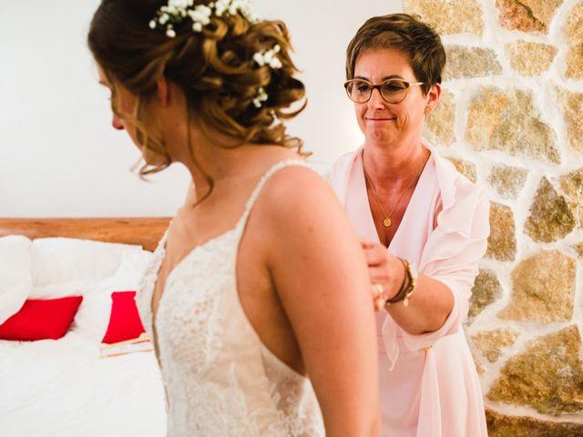 La boda de Noach y Elien en Sant Josep De Sa Talaia/sant Josep De La, Islas Baleares 12